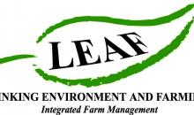 LEAF – Linking Environment And Farming